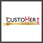 TouchPoint One Contact Center Gamification Solution Awarded 2018 CUSTOMER Magazine Product of the Year
