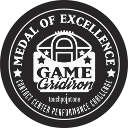 Gridiron Medal of Excellence